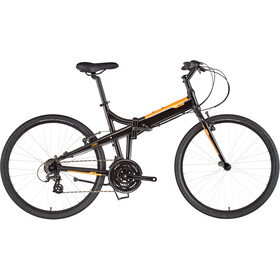 tern Joe C21 26, black/orange